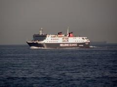 nefeli arrival@piraeus 090408