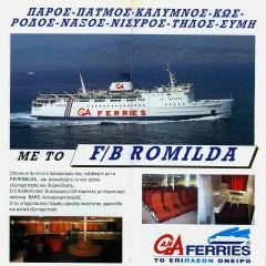 romilda Ad