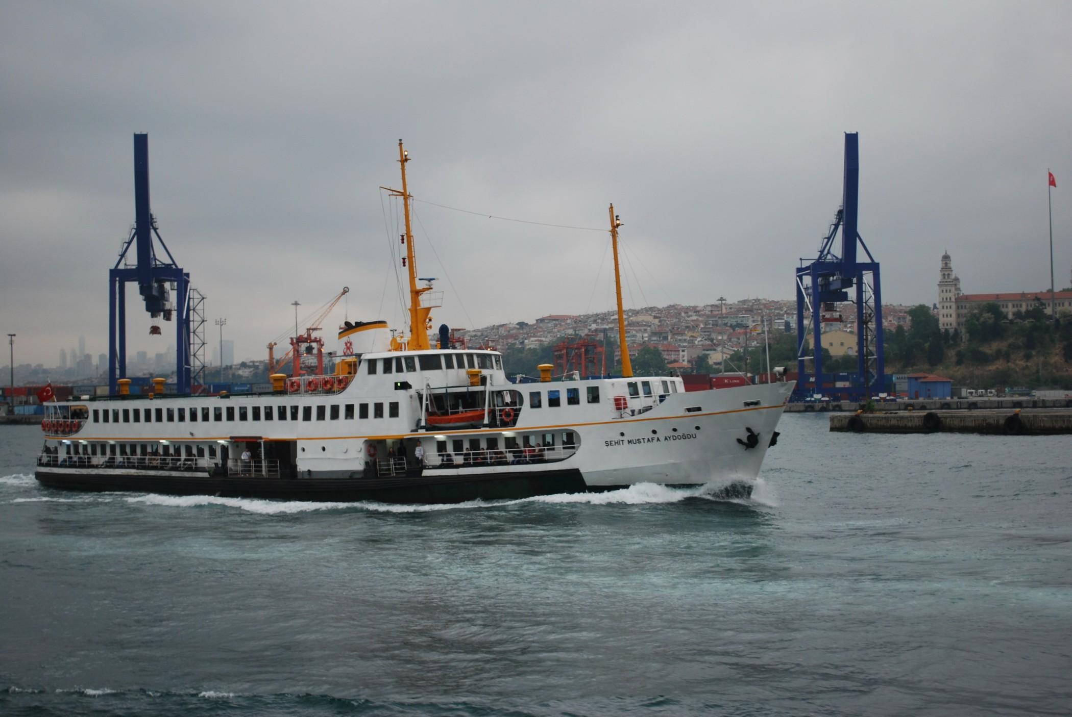 Sehit Mustafa Aydogdu