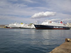 JAPAN BOW PERAMA DOCK