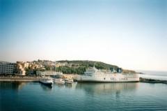 Mytilene-Capetan Stamatis
