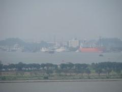 Various ships @ Guanghzou