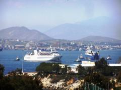Adriatica King Aegean Star