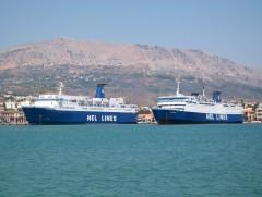 Theofilos - Mytilene