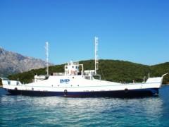 MoliMoli@Korcula island