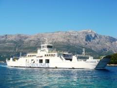 Sveti Krsevan@Korcula island