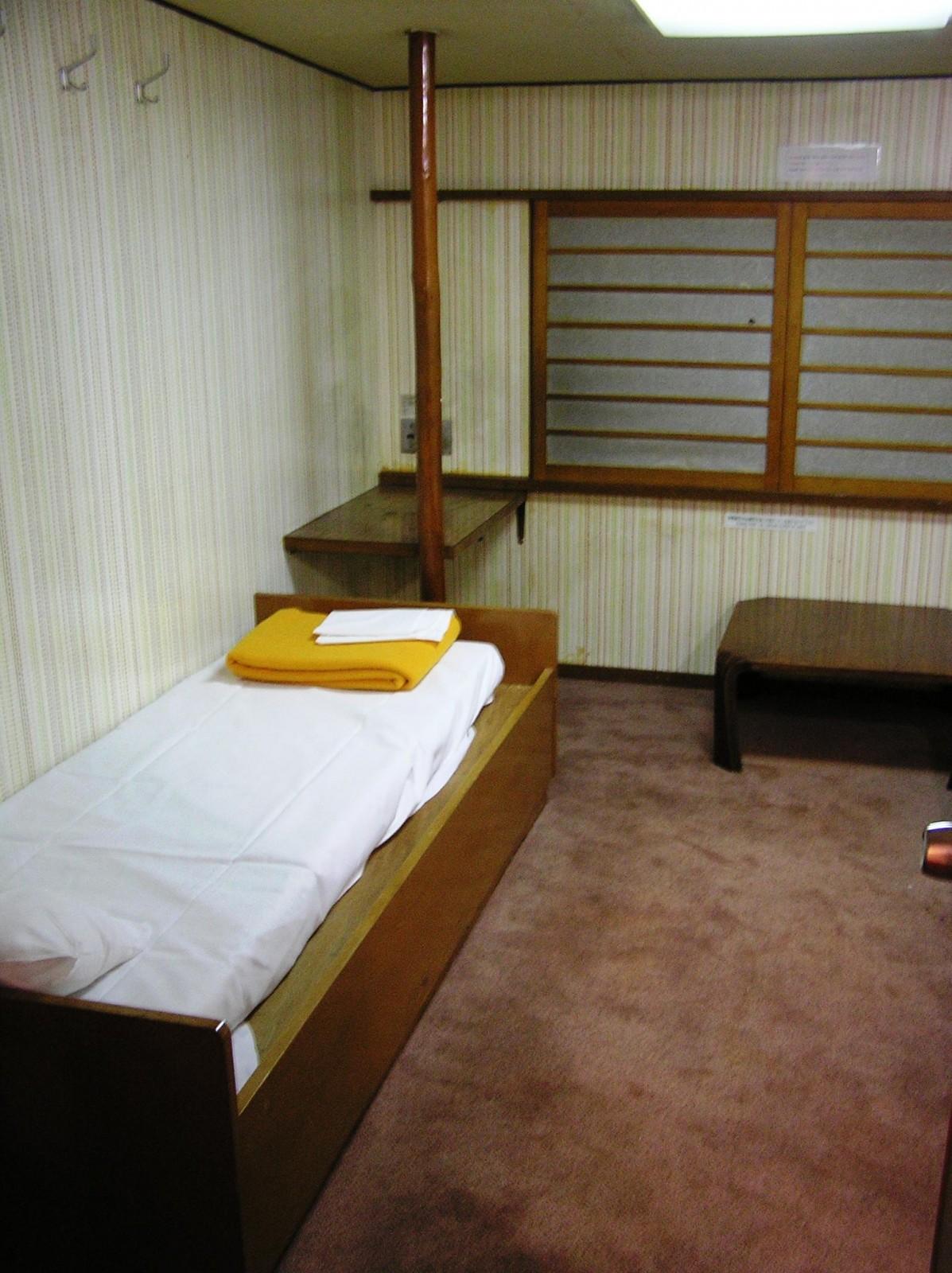 Panagia Agiasou Cabins