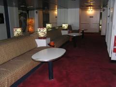 Panagia Agiasou Lounge