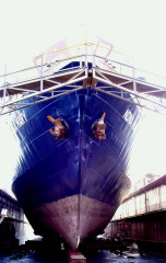 nona mary οn perama drydock 200107 B