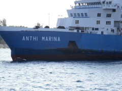 anthi marina under tow to aliaga 310312 b