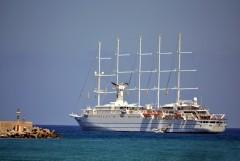 Club Med 2 @ Rethimno