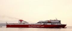 superfast I leaving patra 070411 c