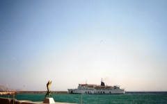 Alcaeos @ Chios 2001