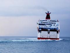 cruise europa@ patra 040312 d