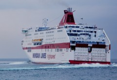 cruise europa@ patra 040312 e