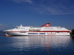 cruise europa@ patra 211011 a