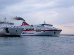 cruise europa@ patra 040312 a