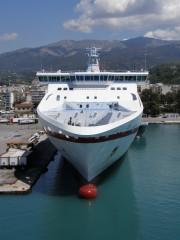 cruise olympia @patra 130511 d