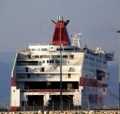 cruise olympia@ patra 211011 a