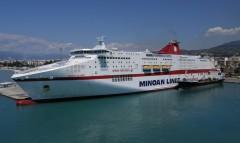 cruise olympia @patra 130511 c