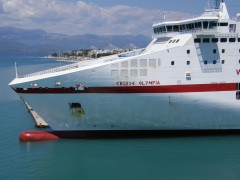 cruise olympia @patra 130511 b