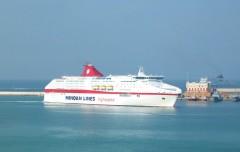 Cruise Olympia