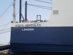 AQUA HERCULES