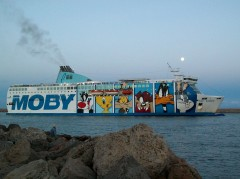 Moby Wonder