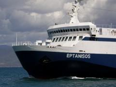 eptanisos leaving patra 080412 b
