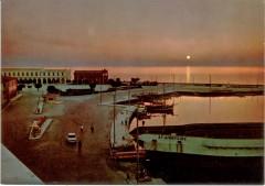 Zante. Ag Dionysios Ferry