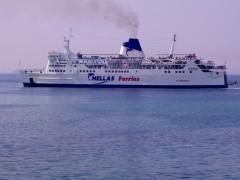 express santorini 060804 @naxos