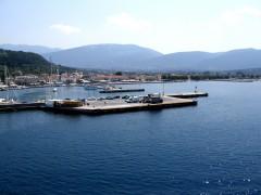 port Of sami 150711 D