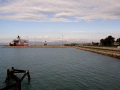 patras south port looking north 261211