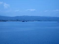 new patras port