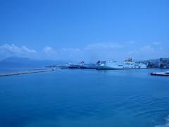 old port of patras