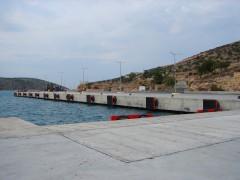mesta port pier No1