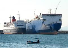 Express Santorini & Colossus