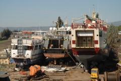 Kalamaria Shipyard