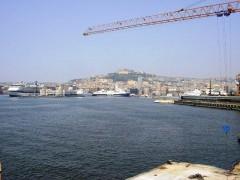 Napoli Shipyard