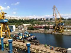 Constanta Shipyard