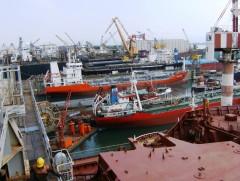 Tuzla Shipyards