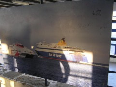Port Of Paros Blue Star Naxos Sea Jet 2