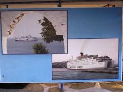 Port Of Paros Daedalus Kriti I