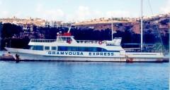 GRAMVOUSA EXPRESS