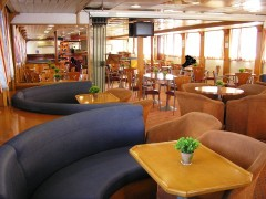 Alexandros Main Lounge