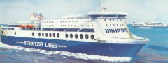 superferry europe
