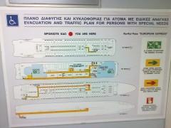 European Εxpress GA plan