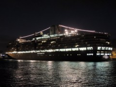 Nieuw Amsterdam @ Piraeus 9.10.2012
