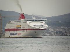 cruise europa@ patra 210414 a