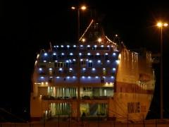 cruise europa@ patra  02022013
